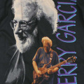 JERRY GARCIA GUITAR 1942-1995 T-SHIRTS