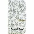DANCING BEAR iPhone6/6s+Plus BOOK WHITE
