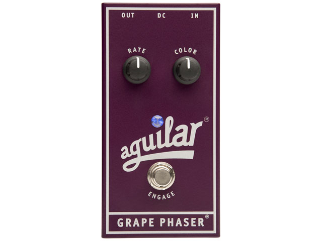 【即納可能】Aguilar GRAPE PHASER(新品)【送料無料】