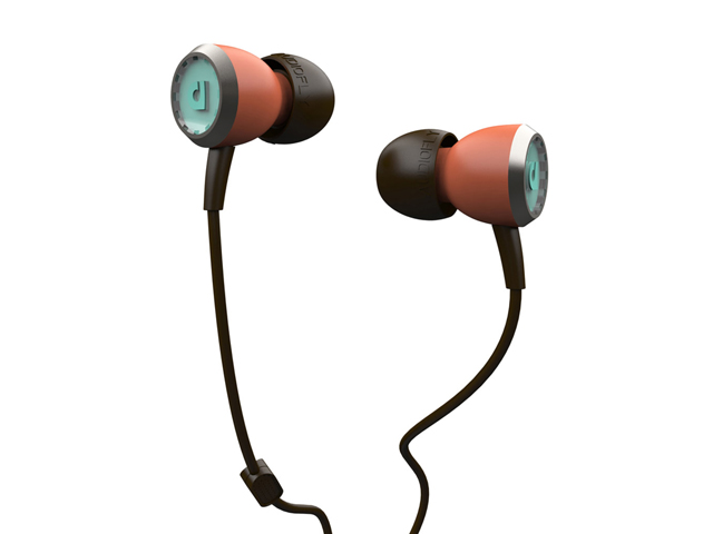 Audiofly AF33 Coral(新品)【送料無料】