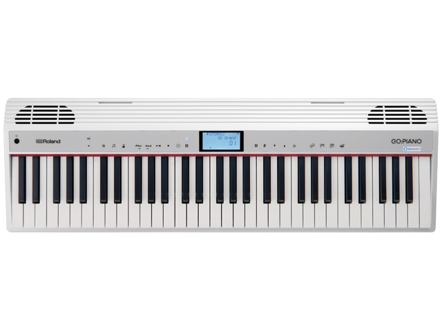 Roland GO:PIANO with Alexa Built-in GO-61P-A(新品)【送料無料】