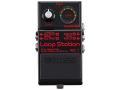 BOSS Loop Station RC-1 ブラック [Limited Edition: RC-1-BK](新品)【送料無料】