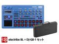 KORG electribe BL メタリック・ブルー [ELECTRIBE2-BL] + DJ-GB-1 セット(新品)【送料無料】