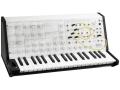KORG MS-20 mini White Monotone [MS-20 MINI-WM](新品)【送料無料】