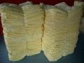 ウエス・ダスター 10kg (黄色) 雑巾代りにも・・・