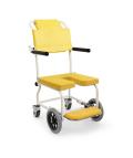 カワムラサイクルシャワー用車椅子 KSC-2