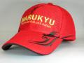 マルキユーキャップ05 Fレッド