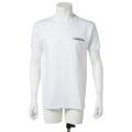 マルキユーロゴ入りジャージィ−Tシャツ/ホワイト