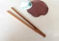 中国茶 茶道具【茶ばさみ】 茶挟み メール便発送