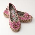 靴-ピンクメイン