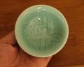 送料無料【中国茶器 茶杯 4個セット】