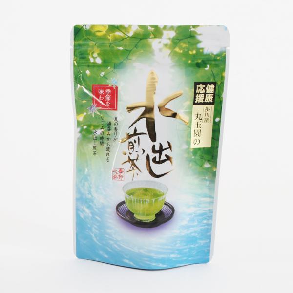 掛川深蒸し茶水出しティーバッグ/5g×17個入