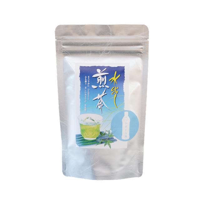 ペットボトル用ティーバッグ煎茶(4g×10P)