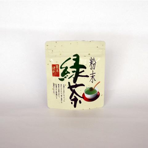 粉末緑茶/40g入