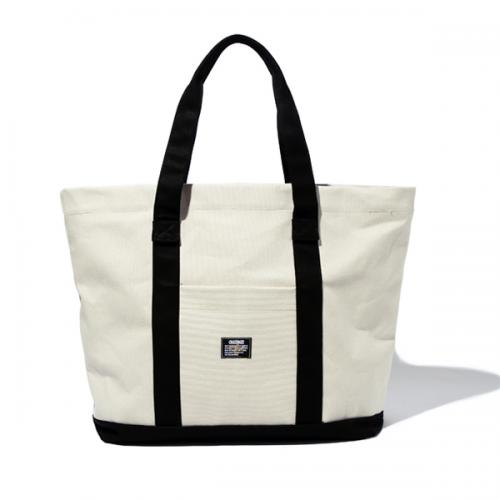 CHALLENGER  「CANVAS TRAVEL TOTE BAG」  キャンバストートバッグ