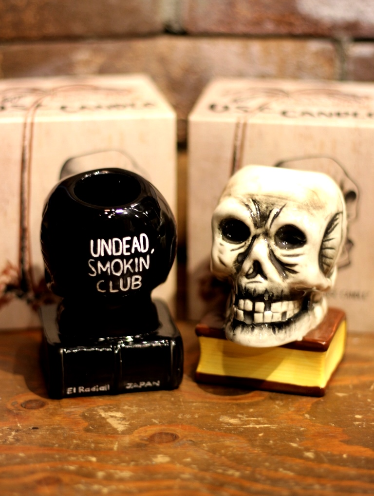 【RE STOCK ITEM !!!】  RADIALL  「 USC CANDLE 」 キャンドルスタンド