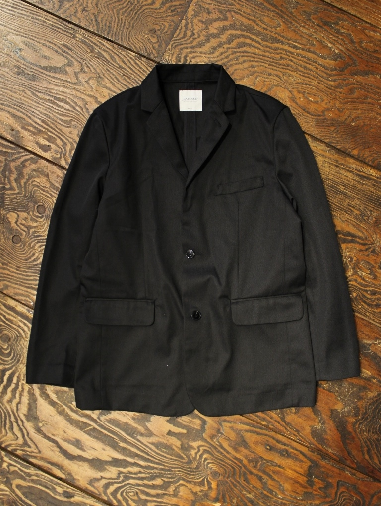 RADIALL  「CVS TAILORED JACKET」 テーラードジャケット