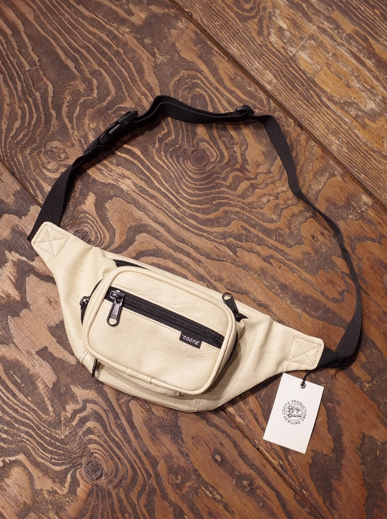 COOTIE   「Cooper Union Fanny Pack 」  ショルダーバッグ