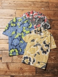 CALEE  「HAWAIIAN PATTERN S/S SHIRT  」  アロハシャツ