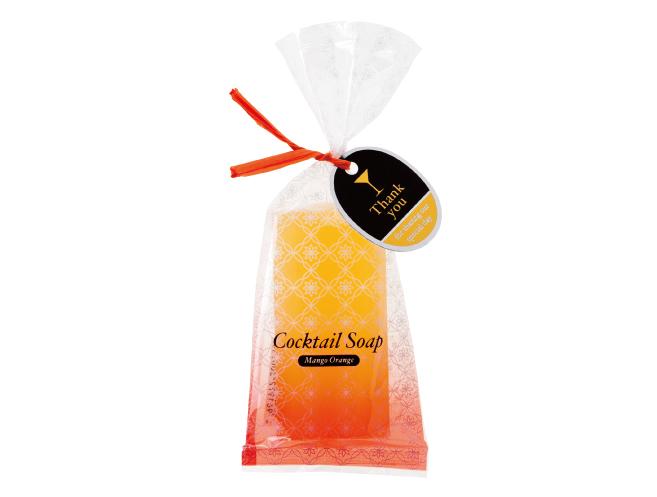 カクテルソープ マンゴーオレンジ CTL-MO