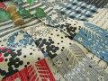お買い得!【コットンリネンキャンバス 】 LECIEN(ルシアン) LECRE Collection(ルクレコレクション) 『パッチ』