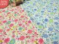 【コットン リップル】 ≪ポプリンリップル≫ ☆ Petit Fleur (プチ フルール) ☆