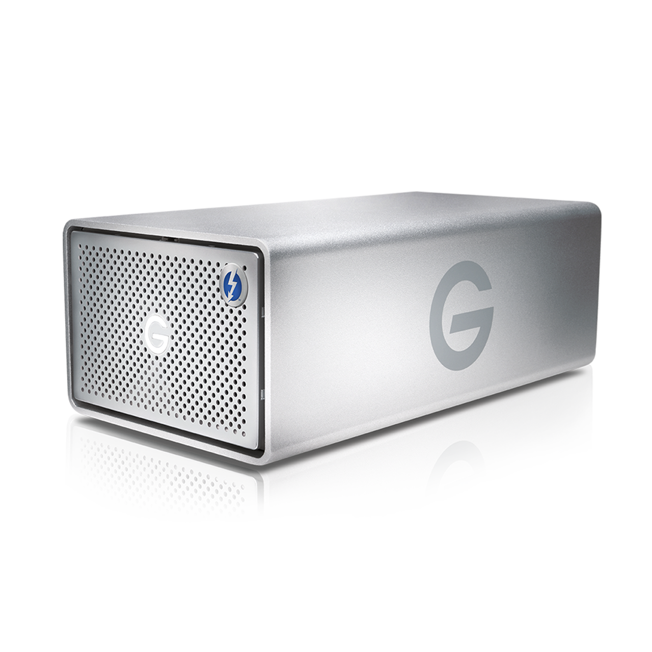 G-RAID Removable Thunderbolt2 USB3.0  20TB Silver  JP (G-Technology)