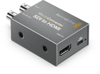 MicroConverter SDI to HDMI  wPSU  (Blackmagicdesign)