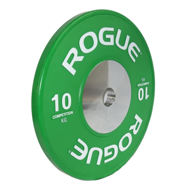 Rogue(ローグ)コンペティションオリンピックプレート10kg