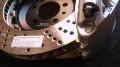 フェラーリF355用brembo BIGブレーキKIT