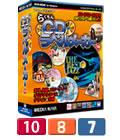 らくちんCDラベルメーカー19 (パッケージ版)