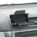 サンワサプライ 車載ホルダー エアコン設置タイプ [CAR-HLD2BK] 【特価20%OFF】