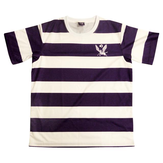 ラグビー部ユニフォーム・Tシャツ・L