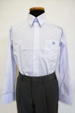 八 Yシャツ(長袖)4L 45-88 明...