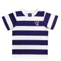 ラグビー部ユニフォーム・Tシャツ・ジュニア・90サイズ