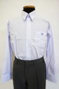 八 Yシャツ(長袖) 5L 47-90