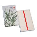[Y-35]播州手延そうめん[月の輪] 上級品【赤帯】 1.50kg(30束)化粧紙箱