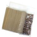 【送料別】そば1.5kgバラ詰め(めんつゆ10袋付)冬季限定でかけそば用だし5袋付き