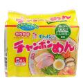 [th-01]袋チャンポンめん 5食 ※ただいま応募マーク付きチャンポンめん5食パックを出荷中です。