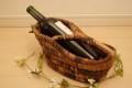 バナナリーフワインホルダー