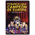 CL優勝記念DVD CAMPEON DE EUROPA
