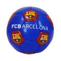 FCバルセロナ ソフトPVCボール (ミニクレスト)