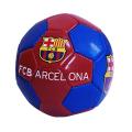 FCバルセロナ ソフトPVCボール (クレスト)