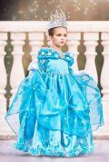 Cinderella Disney-Inspired Ballgown