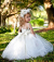クリスタルドリーム〜お姫様ドレス「Crystal Dream Princess Dress」2歳から12歳