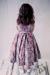 シンプルコレクション〜シャンティジャカードドレス「Simple collection - Chantilly Jacquard Dress」2歳から12歳