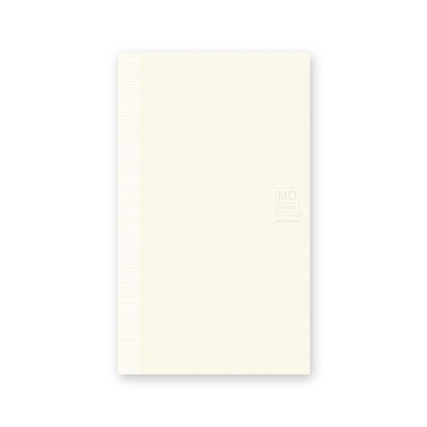 MDノート<新書> 横罫 (13802006)