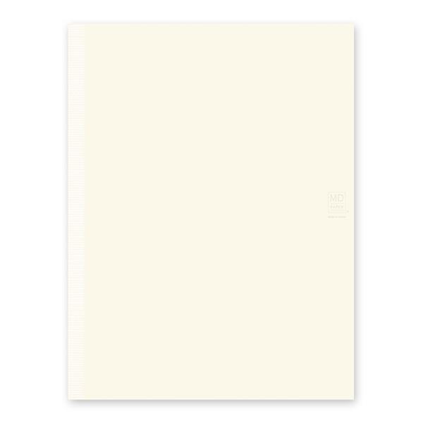 MDノート<A4変形判> 無罫 (15004006)