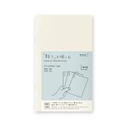 MDノート ライト<新書> 方眼罫 3冊組(15211006)