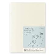 MDノート ライト<A5> 方眼罫 3冊組(15214006)